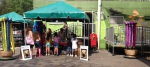 Zoo Miami March 26 2015