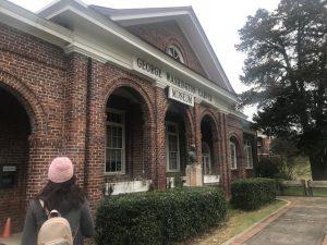 GeorgeWCarverMuseum
